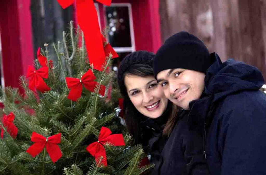 Bald ist es wieder soweit: ein stimmungsvoller Besuch auf dem Weihnachtsmarkt. © Stadt Mönchengladbach