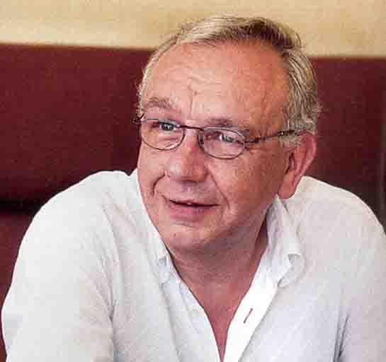 Die LWL-Literaturkommission will verhindern, dass die Hörspiele von Michael Klaus in Vergessenheit geraten. Foto: Thomas Schmidke