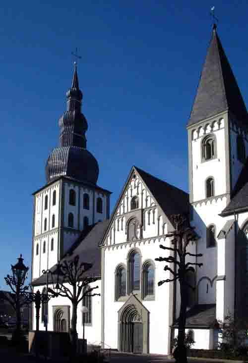 Marienkirche Lippstadt © Stadt Lippstadt