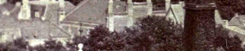 Die Synagoge in Rheydt um 1910 Foto: Stadtarchiv Mönchengladbach / Rheydt