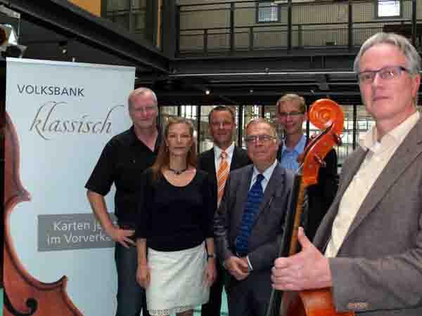 """Rhein-Ruhr Philharmonie """"tanzt"""" mit Zwischentönen"""