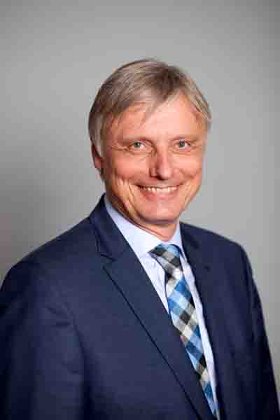 Matthias Münning wurde für weitere acht Jahre als LWL-Sozialdezernent wiedergewählt. Foto: LWL
